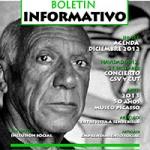 Boletín 02. Diciembre 2012